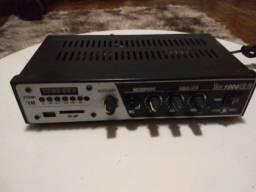 Amplificador Slim 1000 usb