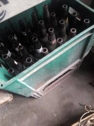 Título do anúncio: 2 caixas de cerveja 48 cascos