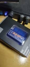 Título do anúncio: Mini Scanner automotivo OBD2