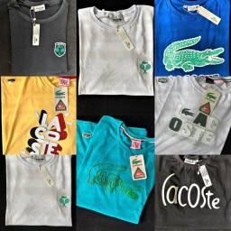 Título do anúncio: Camisetas peruanas