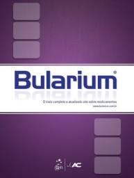 Livro Bularium Da Editora Mundial