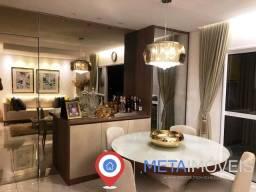 Condomínio Essencial | 03 quartos | 92 m²