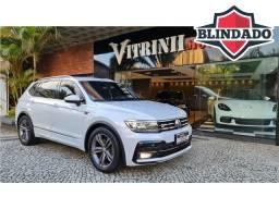 Volkswagen Tiguan 2018 2.0 350 tsi gasolina allspace r-line 4motion dsg