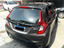 Título do anúncio: Honda fit CVT automático 2015