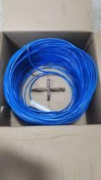 Vendo 100 metros de cabo CFTV