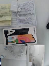 Samsung A1 32g