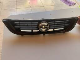 Grade radiador vectra