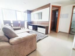 Apartamento com 2 dormitórios à venda, 60 m² por R$ 220.000,00 - Portal do Sol - João Pess
