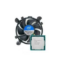 Processador Intel Core I3  * usado