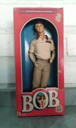 Boneco Bob Da Barbie, Marca Estrela, Ano 1984