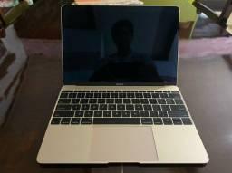 Computador Macbook Retina 12 polegadas 2017