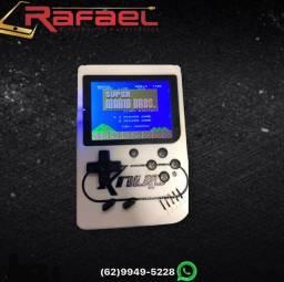 Game Boy Branco 400Jogos