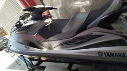 Título do anúncio: Jet Ski Yamaha 2010 - G Chard Turbo - Semi Novo + Carreta