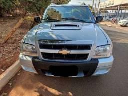 Chevrolet S10 Executive 4x4 Diesel