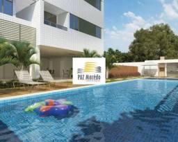Título do anúncio: Apartamento Pronto Para Morar em Recife, 03 quartos, Lazer, Oportunidade!!!