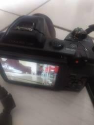 Título do anúncio: Câmera nikon