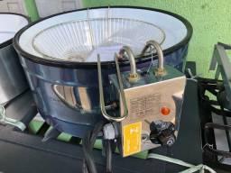 Fritadeira Eletrica de tacho 7 litros Ital Inox