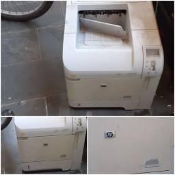 Vendo Impressora HP Laserjet P2014n