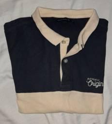 Título do anúncio: Camisa Polo masculina