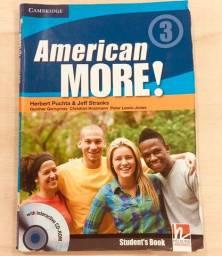 American More! - 3 - por Herbet Puchta & Jeff Stranks, Student Book