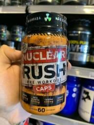 Título do anúncio: Rush