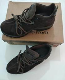 Título do anúncio: Tênis Mac boot