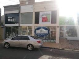Título do anúncio: Loja para alugar, 60 m² por R$ 2.200,00/mês - Centro - Araçatuba/SP