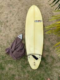 Prancha Surf + Air Rack de Brinde