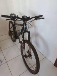 Bicicleta GTSM1 pra sair hoje