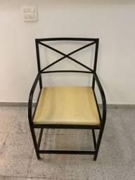 Título do anúncio: Cadeira decorativa 70,00