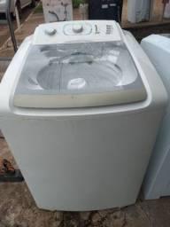 máquina de lavar Eletrolux 15kg