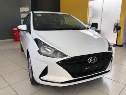Farol Do Novo Hb20 Lado Direito 2020/2021 Original Hyundai