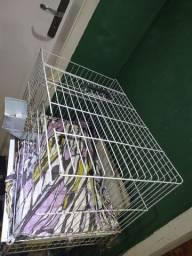 Vendo  uma gaiola para  roedores