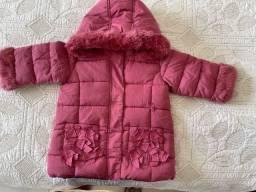 Jaqueta de Frio Infantil