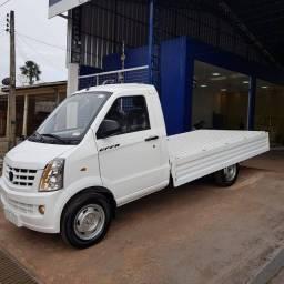 Effa V21 cabine simples 1.3 gasolina 2021