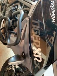 Título do anúncio: Triumph Tiger XRx 800