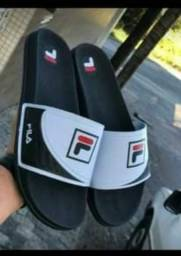 Título do anúncio: Sandálias masculina!