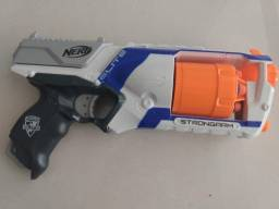 Vendo Pistola Nerf Elite