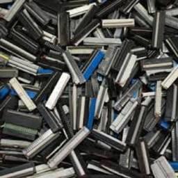 Sucata de baterias para notebook