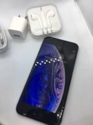 iPhone 6s 32GB Funcionando Tudo Aceito Cartão Até 12 Vezes Sem Juros