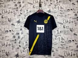 Borussia Dortmund Away 20/21