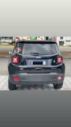 Título do anúncio: Jeep Renegade Sport 1.8