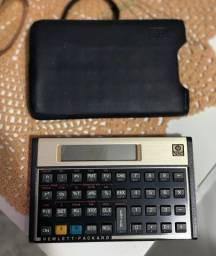 Calculadora financeira HP Gold