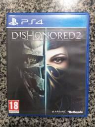 Dishonored 2 TROCO