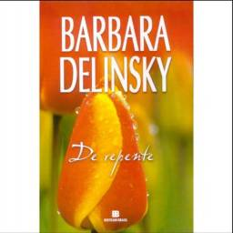 Barbara Delinsky- De repente
