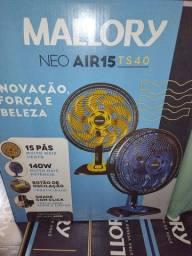 Ventiladores Mallory