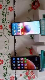 Xiaomi 9 e 10