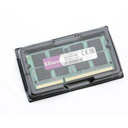 Título do anúncio: Memoria Ram DDR3L 8gb 1600 Kllisre - Notebook - Entrego e Aceito Cartões