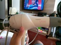Secador de cabelo TAIFgloss novo!!
