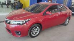 Corolla altis 2.0 automático 2017
